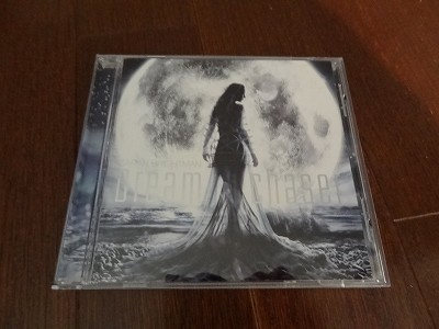 SARAH BRIGHTMAN『DREAM CHASER』.jpg